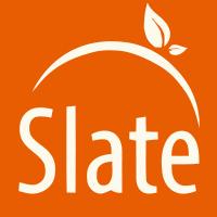 Orange Slate